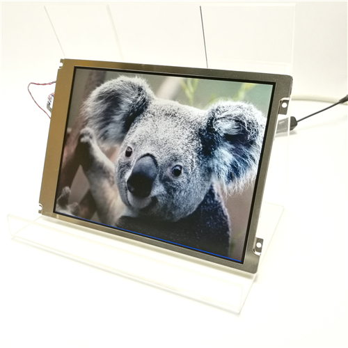 G084SN03 V3 8.4 inch AUO tft LCD module display screen