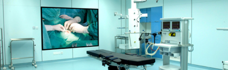 What Are The Characteristics Of BOE Medical LCD Screen